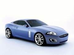 jaguar advanced lightweight coupe pic #54589