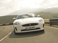 jaguar xkr speed pic #76194