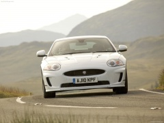 jaguar xkr speed pic #76195