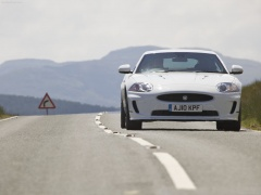 Jaguar XKR Speed pic