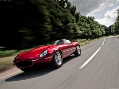 jaguar e-type speedster pic #80737