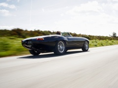 E-Type Speedster photo #81801