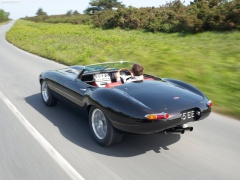 E-Type Speedster photo #81803