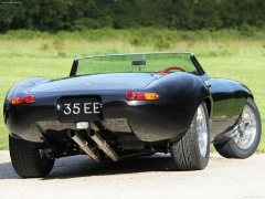 E-Type Speedster photo #81804