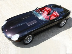 E-Type Speedster photo #81805