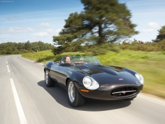 jaguar e-type speedster pic #81851