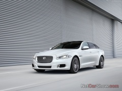 jaguar xj ultimate pic #91342