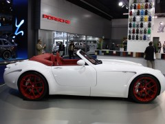 Roadster MF5 photo #105619