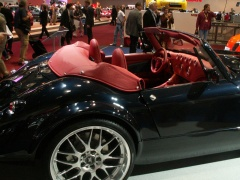 Roadster photo #27106