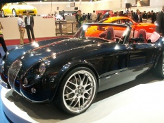 Roadster photo #27108
