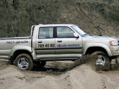 admiral 4x4 pick-up pic #16500