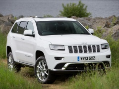 jeep grand cherokee pic #101465