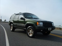 jeep grand cherokee orvis pic #105210