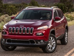 jeep cherokee limited pic #105898