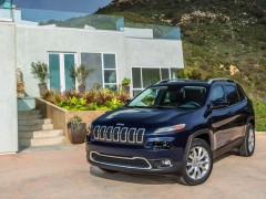 jeep cherokee limited pic #105899