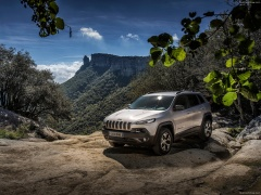 jeep cherokee eu-version pic #107527