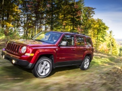 jeep patriot pic #108508