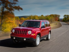 jeep patriot pic #108509