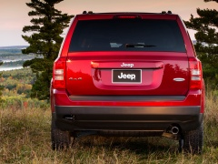 jeep patriot pic #108510