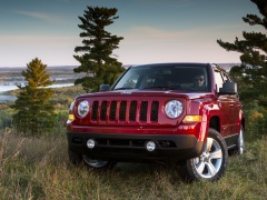 jeep patriot pic #108511