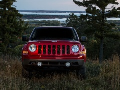 jeep patriot pic #108512