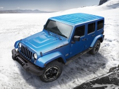 jeep wrangler polar edition pic #108548