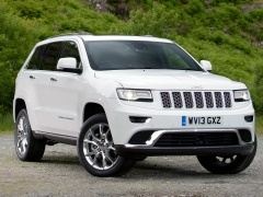 jeep grand cherokee uk-version pic #108552