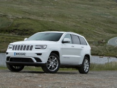Grand Cherokee UK-Version photo #108553