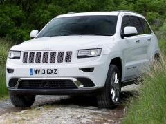 Grand Cherokee UK-Version photo #108554