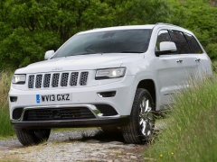 jeep grand cherokee uk-version pic #108555