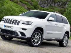 jeep grand cherokee uk-version pic #108557