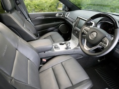 jeep grand cherokee uk-version pic #108563