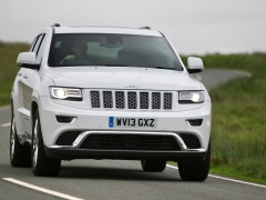 jeep grand cherokee uk-version pic #108570