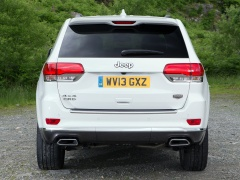 jeep grand cherokee uk-version pic #108571