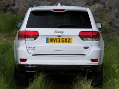 jeep grand cherokee uk-version pic #108572
