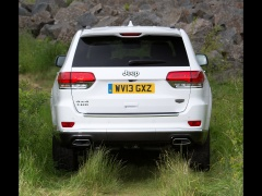 jeep grand cherokee uk-version pic #108573