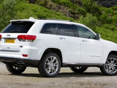 jeep grand cherokee uk-version pic #108582
