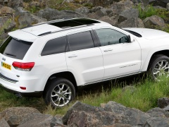 jeep grand cherokee uk-version pic #108588