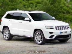 jeep grand cherokee uk-version pic #108596