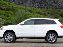 jeep grand cherokee uk-version pic #108597