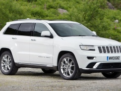 jeep grand cherokee uk-version pic #108598