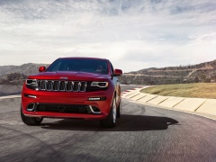 jeep grand cherokee srt pic #108602