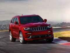 jeep grand cherokee srt pic #108603
