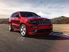 jeep grand cherokee srt pic #108606
