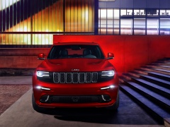 jeep grand cherokee srt pic #108622
