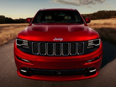 jeep grand cherokee srt pic #108624