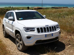 jeep grand cherokee eu-version pic #108626
