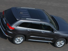 jeep grand cherokee eu-version pic #108627