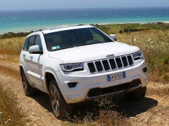 jeep grand cherokee eu-version pic #108628