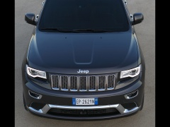 jeep grand cherokee eu-version pic #108630